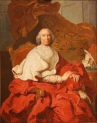 Cardinal de Fleury