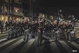 Show- and Marchingband Rijnmondband Schiedam