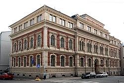 Helsingin Kirjasto