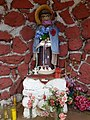 Rillito, AZ, Along Old State Route 84, In Memory of a Family that Lost Their Lives. - panoramio.jpg