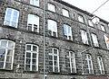 Riom - Hôtel Grangier de Cordès au 20 rue de l'Hôtel de ville -2.JPG