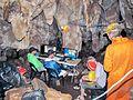 Rising star cave exploration (14054047275).jpg