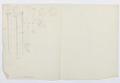 Ritningar. Landesmuseum Zürich - Hallwylska museet - 105231.tif