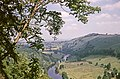 River Wye at Symond's Yat Rock, Herefordshire taken 1963 - geograph.org.uk - 784038.jpg