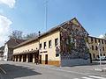 Rixheim-Caserne des pompiers.jpg