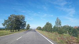 Road in the Tunkinsky district of Buryatia, Russia.jpg