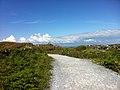 Road to Dún Aonghasa (6023720855).jpg