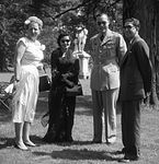Roal Families of the Netherlands and Nepal 1958.jpg