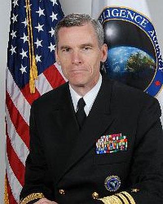 Robert B. Murrett - Image: Robert B Murrett