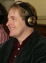 Schauspieler Robert Bathurst