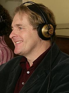 Robert Bathurst English theatre and television actor