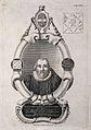 Robert Burton. Line engraving by J. Basire, 1800. Wellcome V0000923.jpg