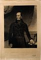 Robert Liston. Mezzotint by C. Turner, 1840, after himself. Wellcome V0003625.jpg
