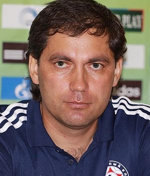 Robert Yevdokimov - Image: Robert Yevdokimov 2011