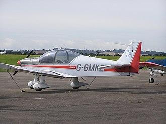 Alpha 2000 - Robin HR200/120B