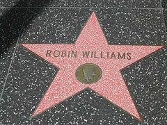 Robin Williams – Wikipédia, a enciclopédia livre