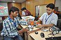 Robot Building Session - Workshop for Organising World Robot Olympiad - NCSM - Kolkata 2016-06-16 4637.JPG