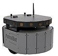 Robot MobileRobotsPatrolBot.jpg