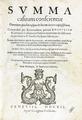 Rodriguez - Summa casuum conscientiae, 1607 - 354.tif