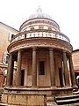 Roma, Tempietto del Bramante (3).jpg