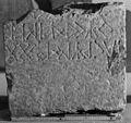 Roman Inscription in Valencia, Mus. Bell. Art., Spain (EDH - F006510).jpeg