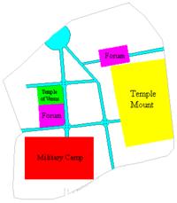 Roman Jerusalem