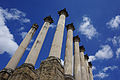 Roman Temple in Cordoba Spain (17659665493).jpg
