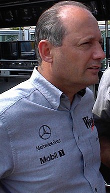 alt=Description de l'image Ron dennis 2000Monaco.jpg.