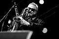 Ronnie Cuber Band @ Brussels Jazz Marathon 2013 (8911001978).jpg