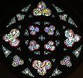 Rose window, Bamford church.jpg