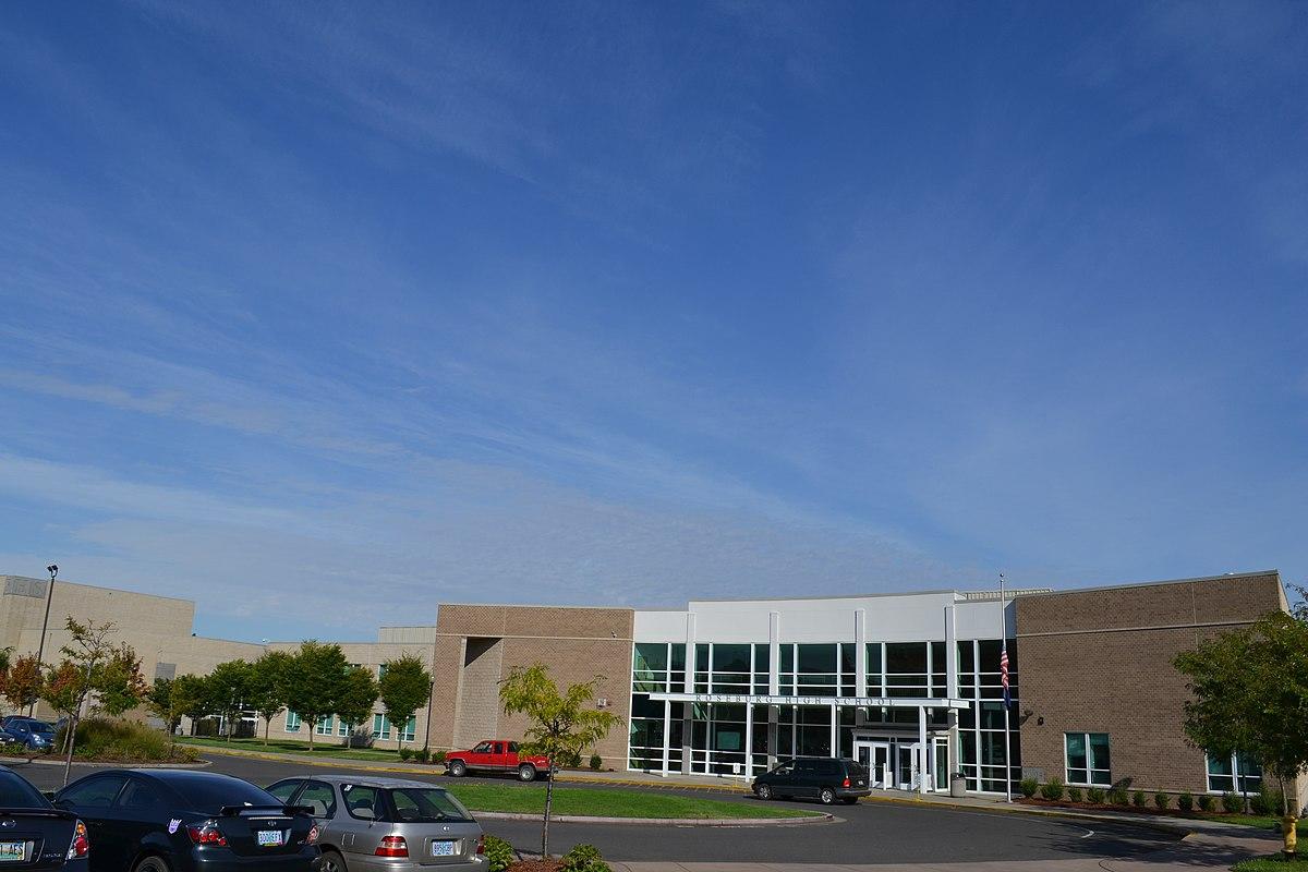 Roseburg High School Wikipedia