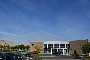 Roseburg, Oregon - Roseburg High School