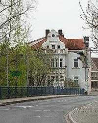 Roth bei Nürnberg - Bahnhofstraße 15 - 01.jpg