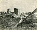 Rovine del castello militare di Tortona.jpg