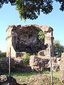 Rovine e reperti archeologici di Villa Gordiani 04.JPG