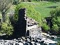 Roxburgh, New Zealand 1875 Bridge Pier remains 2344.jpg