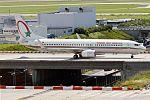 Royal Air Maroc, CN-ROE, Boeing 737-8B6 (28363636292).jpg