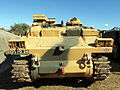 Royal Ordnance FV180 CET (1978) owned by Andy Long pic9.JPG
