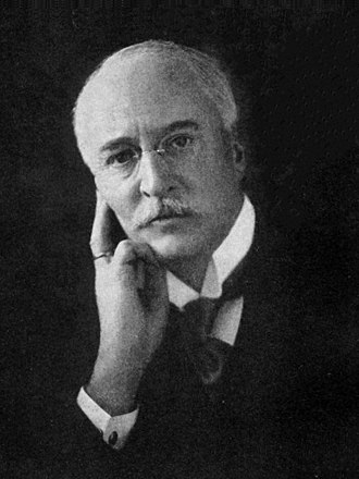 Vegetable oil fuel - Rudolf Diesel