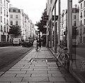 Rue des Filles du Calvaire January 2013.jpg