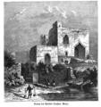 Ruinen des palastes Singham Mabal 1866.png