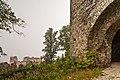 Ruiny zamku Tenczyn, Rudno A-12 08.jpg