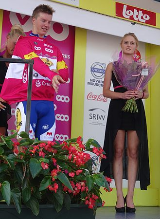 Rumillies (Tournai) - Tour de Wallonie, étape 1, 26 juillet 2014, arrivée (C21).JPG
