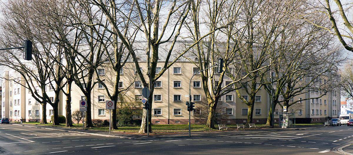 Wohnungen In Kaiserslautern Und Umgebung Provisionsfrei