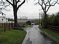 Rushfield Road - geograph.org.uk - 1586840.jpg