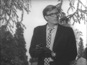 Streiner, Russell (1940-)