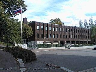 Russian Consulate Travel Visa