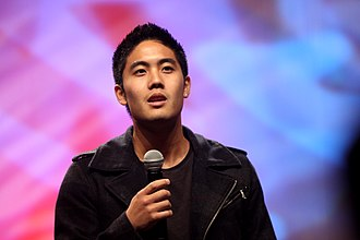 Internet celebrity - Ryan Higa, known for is YouTube alias, Nigahiga, is a successful YouTube personality.