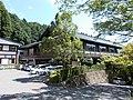 Ryukotoku-ji Training hall.jpg