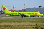 S7 Airlines, VQ-BRR, Boeing 737-8LP (27004298395) (2).jpg
